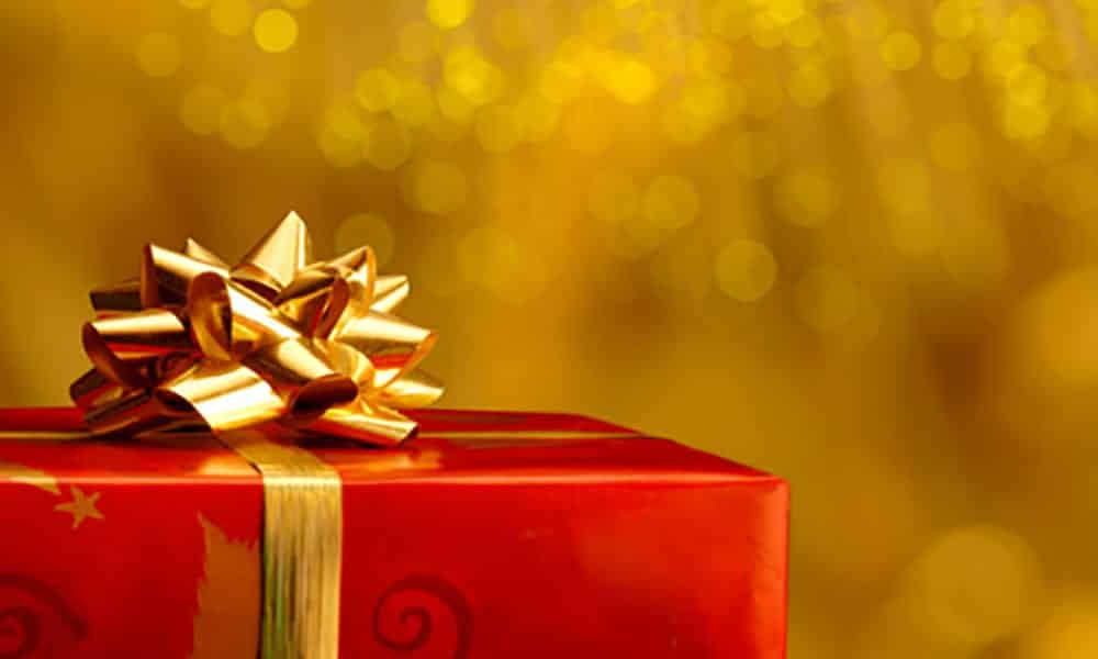 12 dicas de presente de Natal para você dar a quem ama
