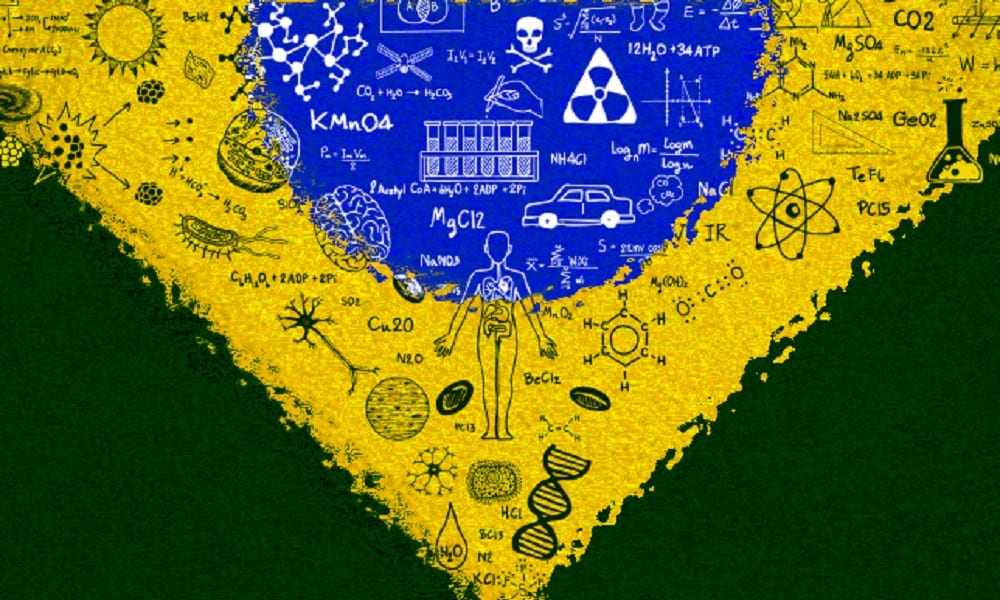 Tem Na Web - 7 cientistas brasileiros que merecem respeito e reconhecimento