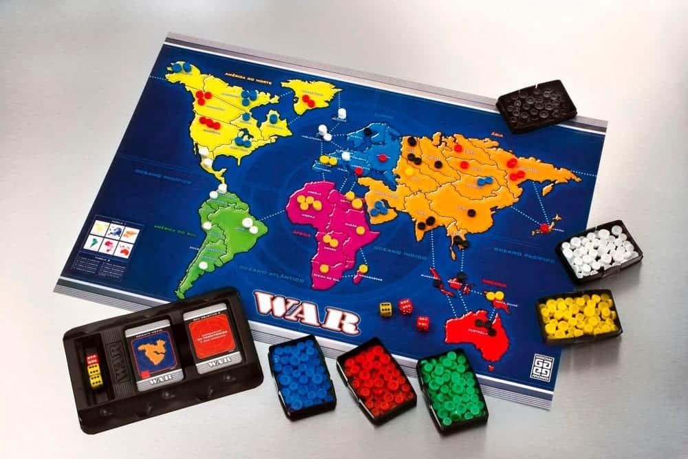 7 melhores jogos de tabuleiros para presentear seus amigos