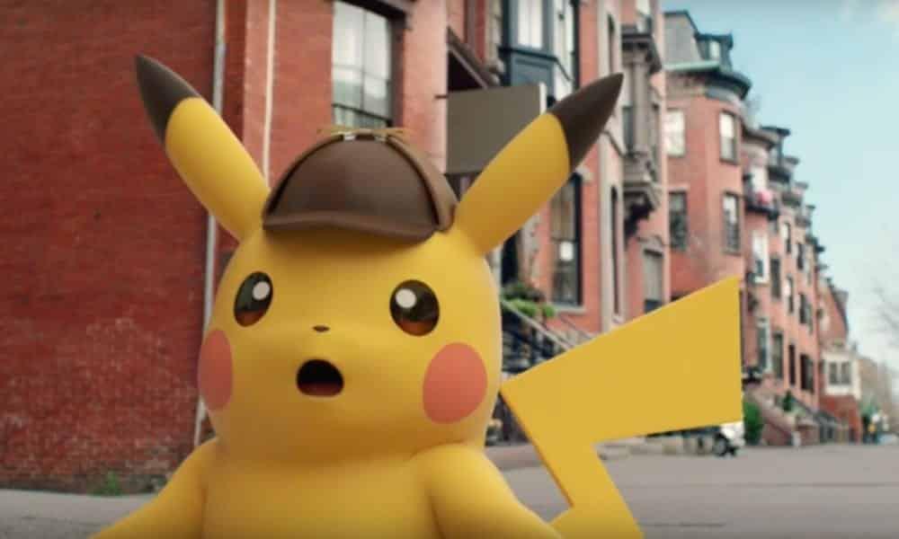 Pikachu da vida real é encontrado na Austrália