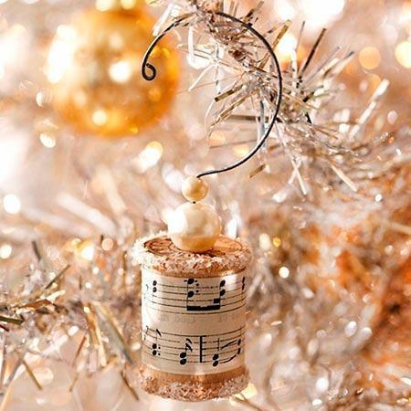 Como fazer decoração de Natal: 22 enfeites fáceis e baratos
