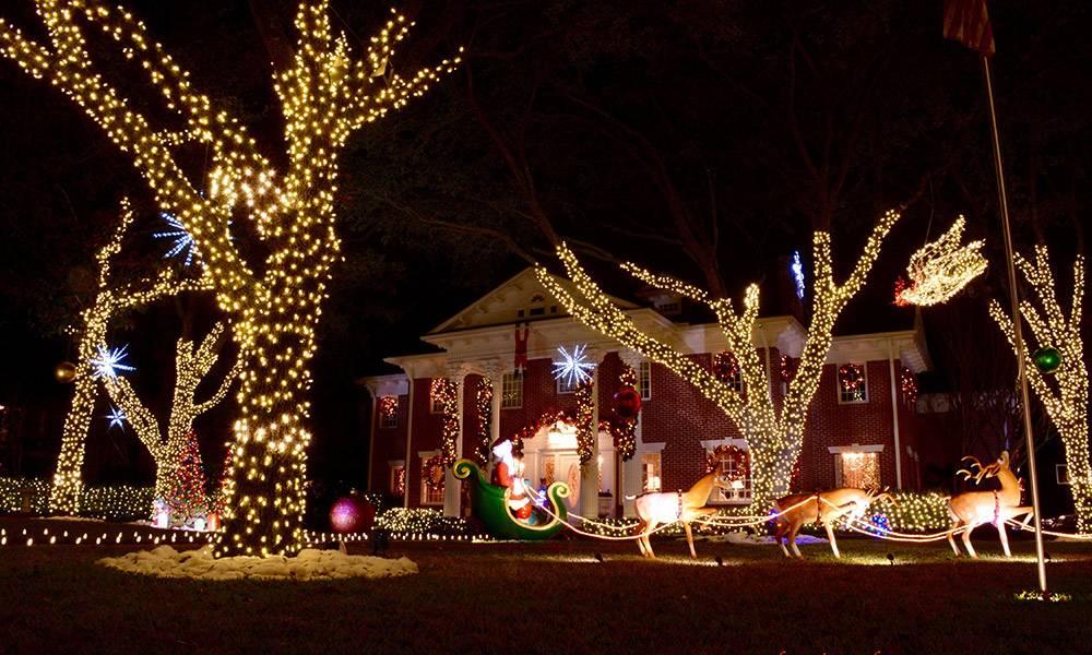 Tem Na Web - Como fazer decoração de Natal: 22 enfeites fáceis e baratos