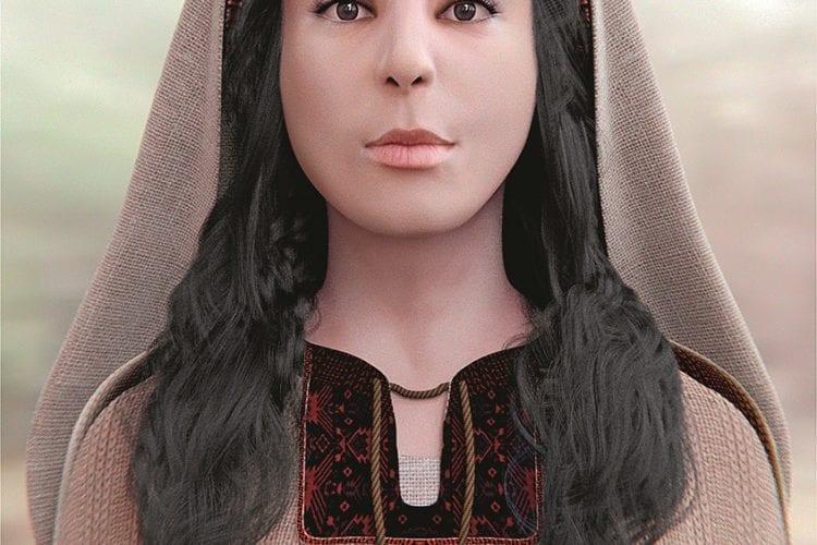 Maria Madalena não era prostituta, e sim, uma mulher rica