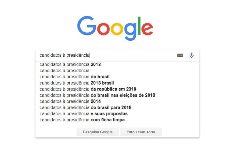Pesquisa no Google em 2018: quais foram os assuntos mais buscados?