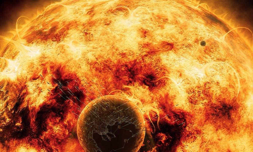 Tem Na Web - Qual é a maior estrela do universo?