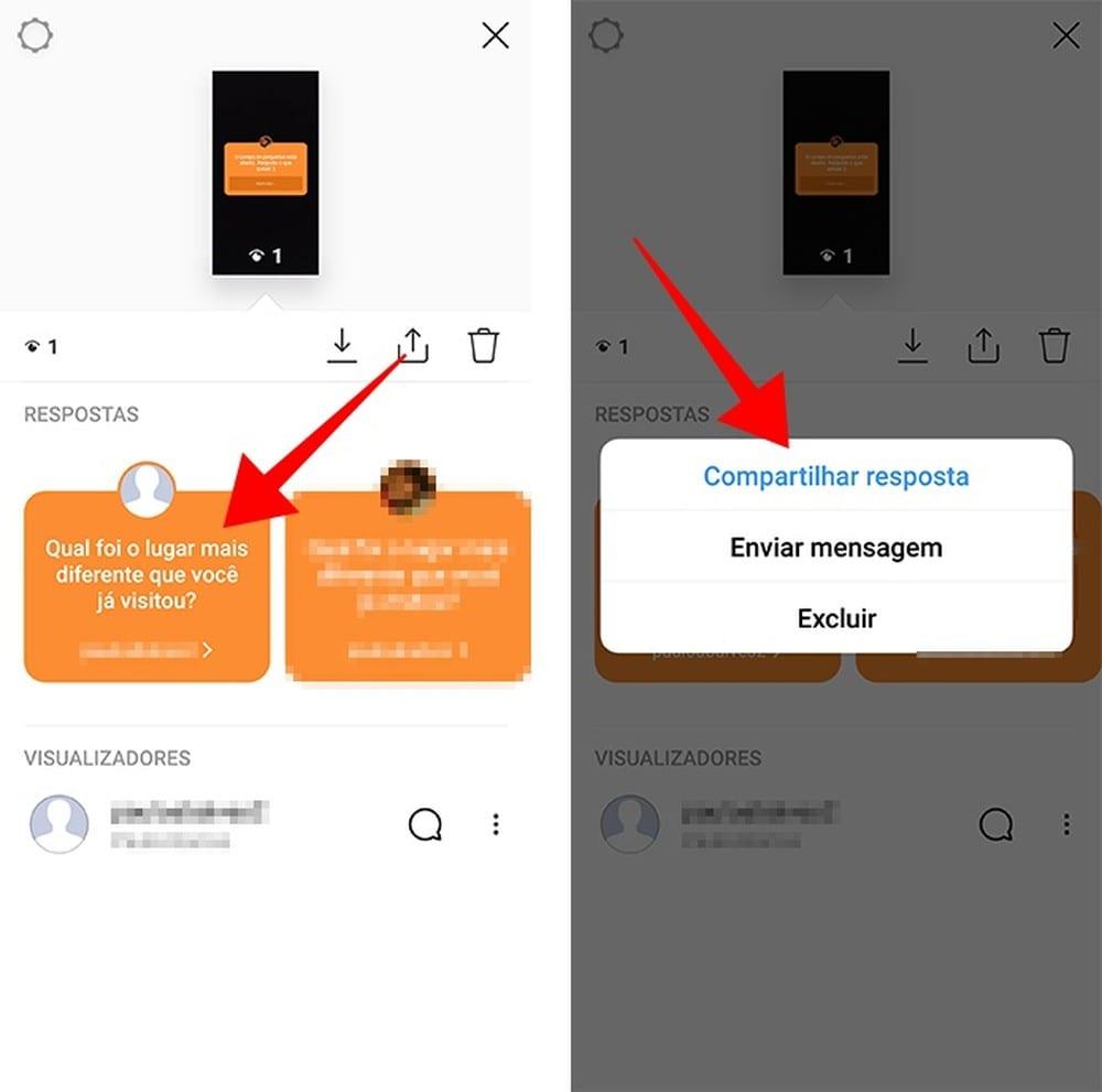 Redes sociais: como fazer perguntas no Instagram