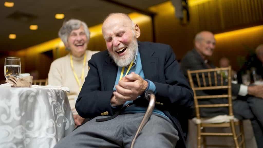 Conheça o ganhador do premio Nobel mais velho da história