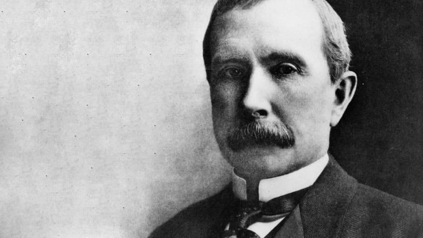 Descubra quem foram os 10 homens mais ricos da história