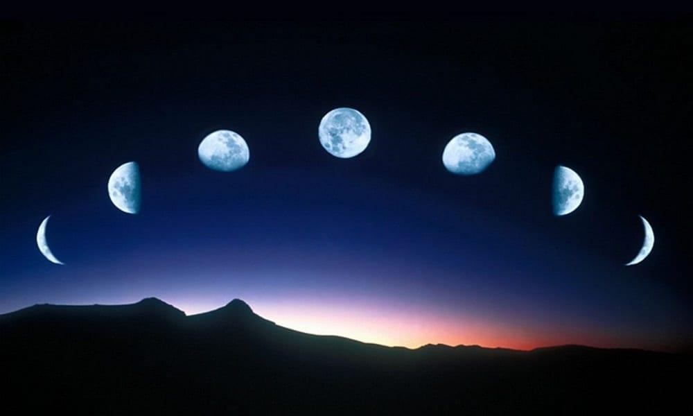 Existe uma possibilidade real de ter existido vida na lua?