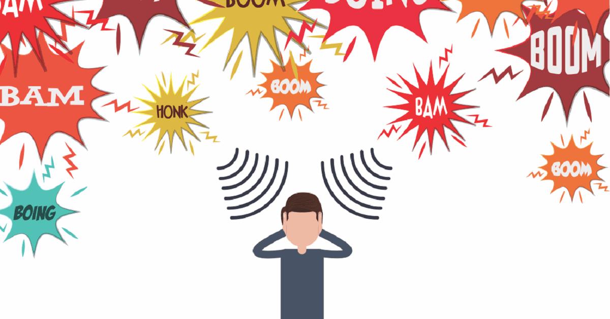 O que é poluição sonora? O que ela causa no corpo?