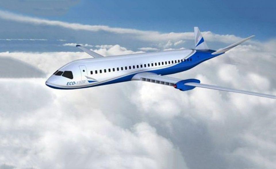 Por que [quase] todos os aviões são brancos? Descubra agora!