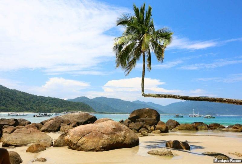 Quais são as melhores praias do Brasil para visitar