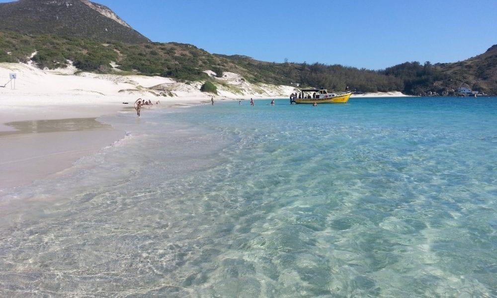 7 melhores praias do Brasil para visitar [e o por quê]