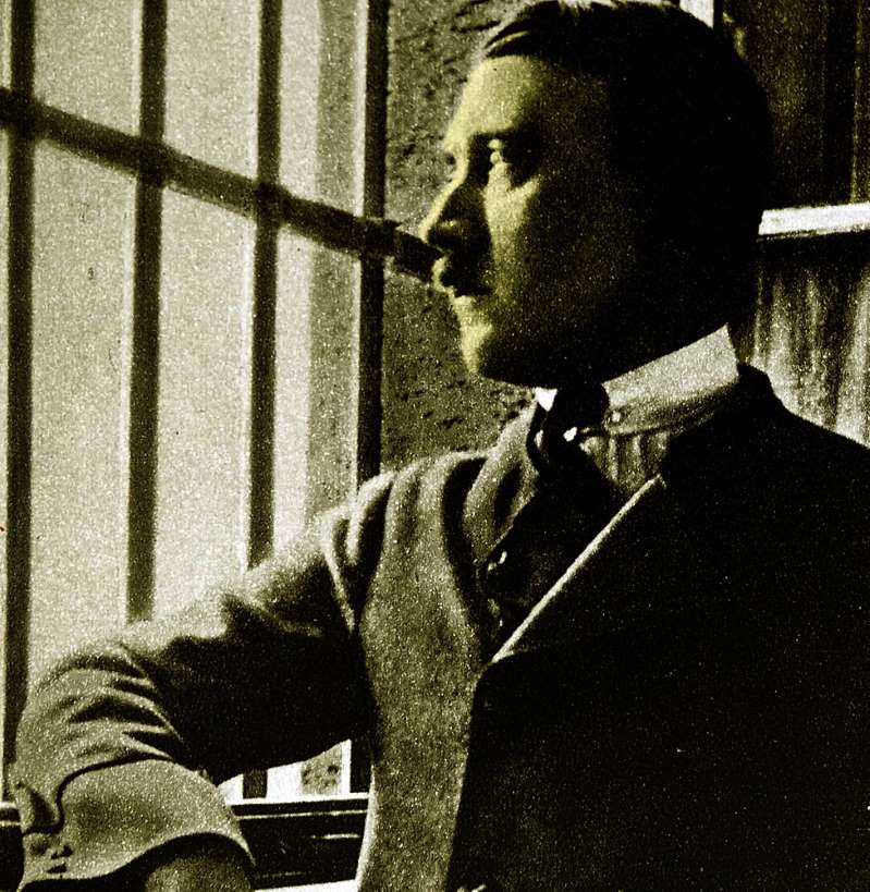 Quem herdou a grande e bilionária fortuna de Hitler?