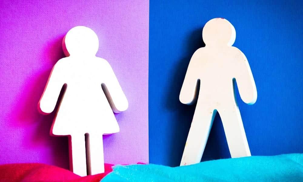 Menino veste azul e menina veste rosa? Na história, nem sempre foi assim