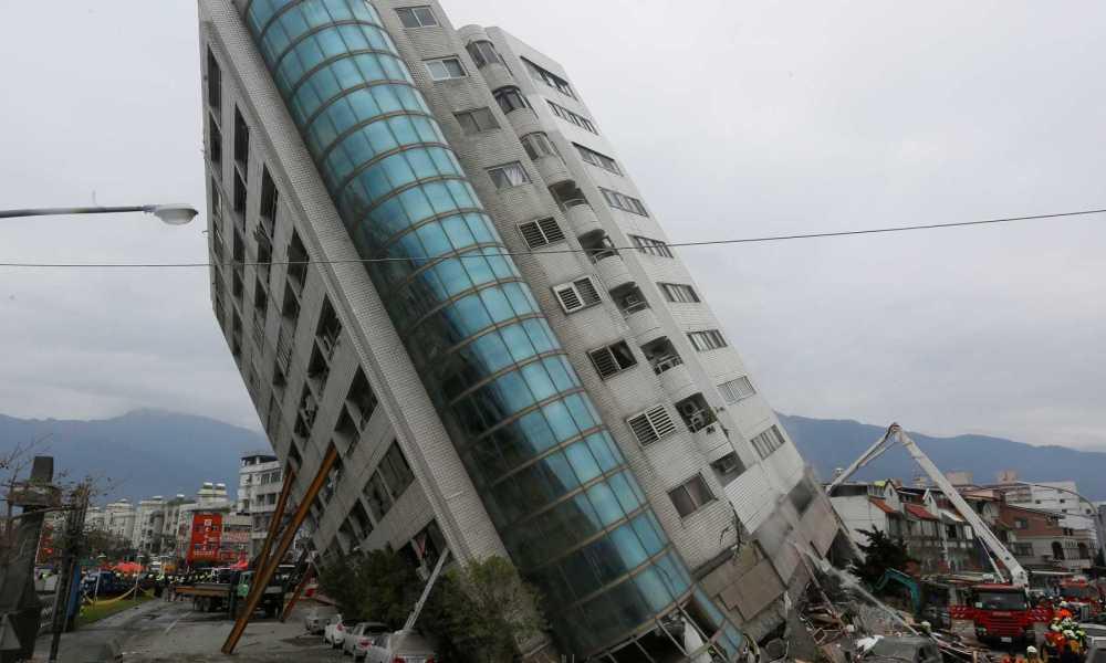 Tem Na Web - Tudo o que você precisa e deve saber sobre terremotos