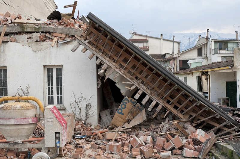 Tudo o que você precisa e deve saber sobre terremotos