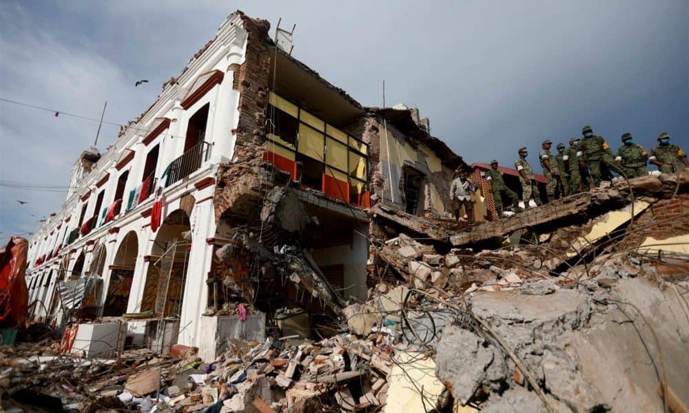 Tudo o que você precisa saber sobre terremotos
