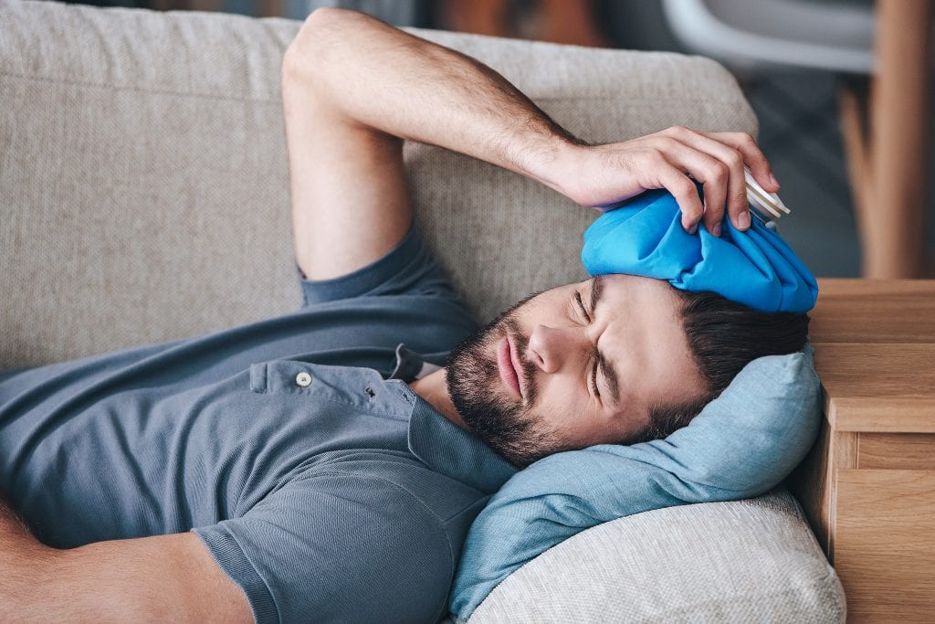 Ressaca – 7 dicas infalíveis para acabar com a ressaca da noitada