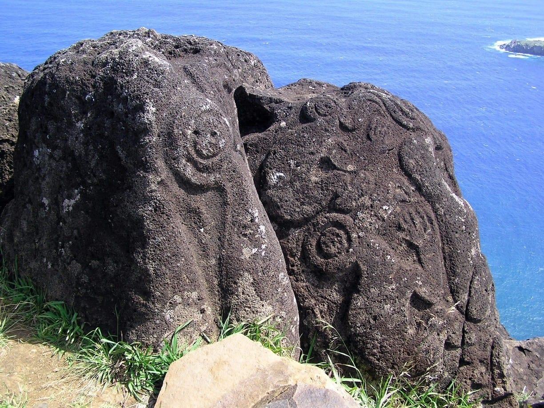 7 fatos [e algumas teorias] sobre a icônica Ilha de Páscoa