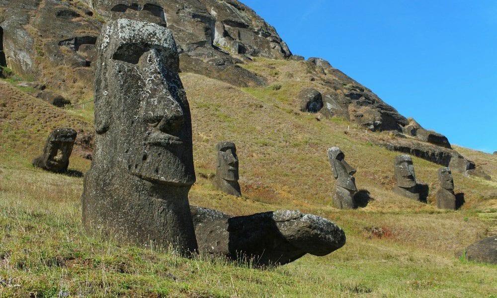 Ilha de Páscoa: fatos, teorias e história da icônica ilha