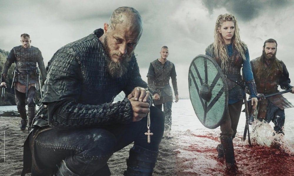 Mitos sobre os vikings que não passam de mentira
