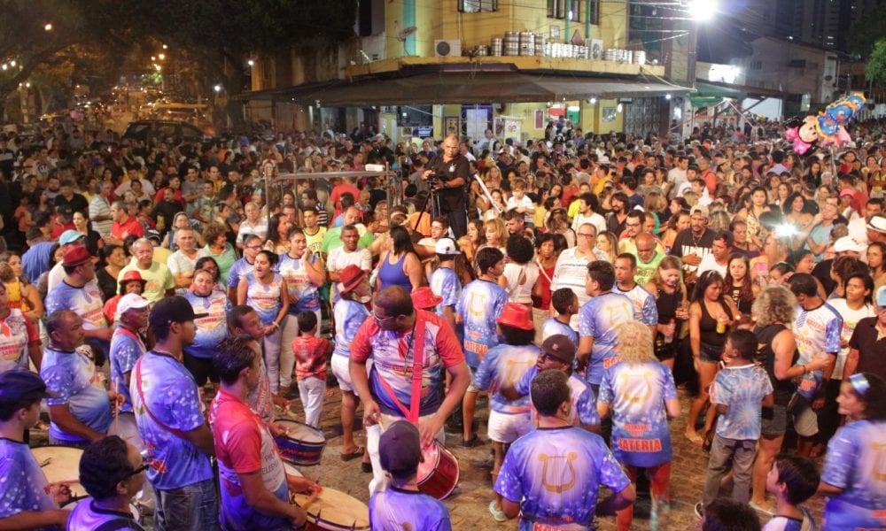 Músicas do Carnaval que fizeram o maior sucesso nos últimos anos