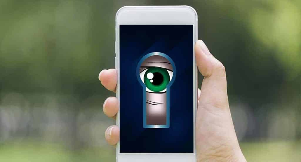 App espião estava sendo usado por Google para coletar informações
