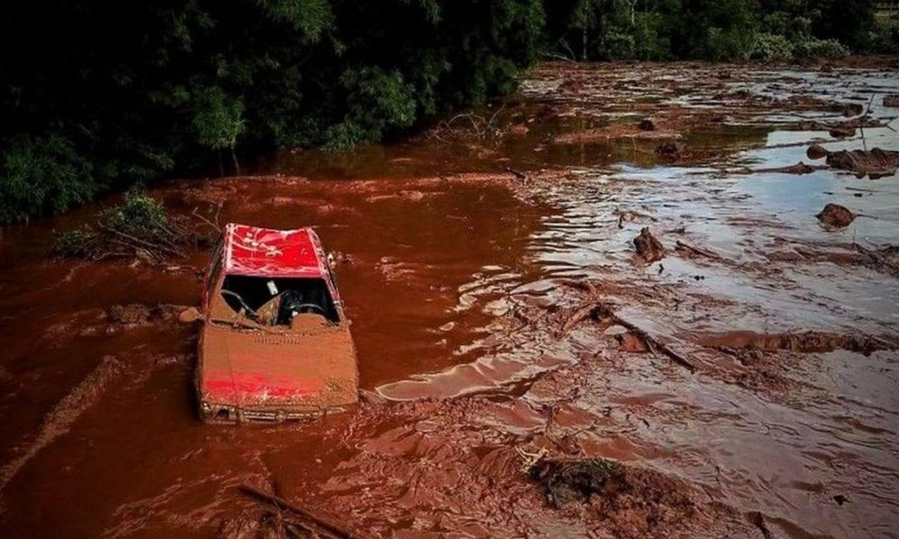 Qual será o futuro da lama de Brumadinho nos próximos dias?