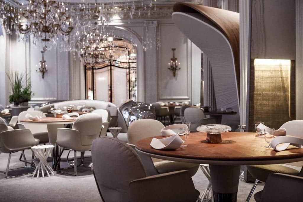 Esses são os restaurantes mais caros do mundo