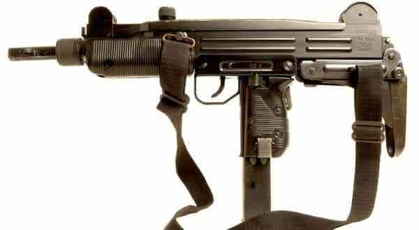 Essas são as 10 armas mais perigosas do mundo todo