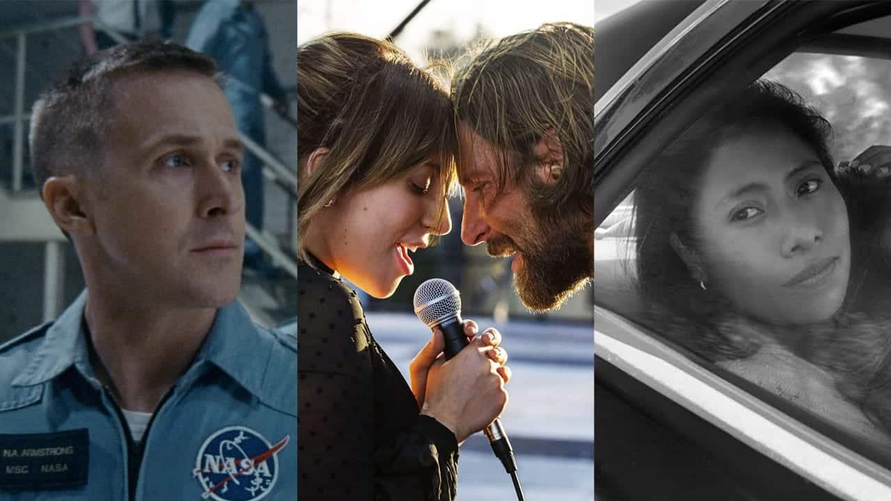 Esses foram os grandes indicados ao Oscar 2019
