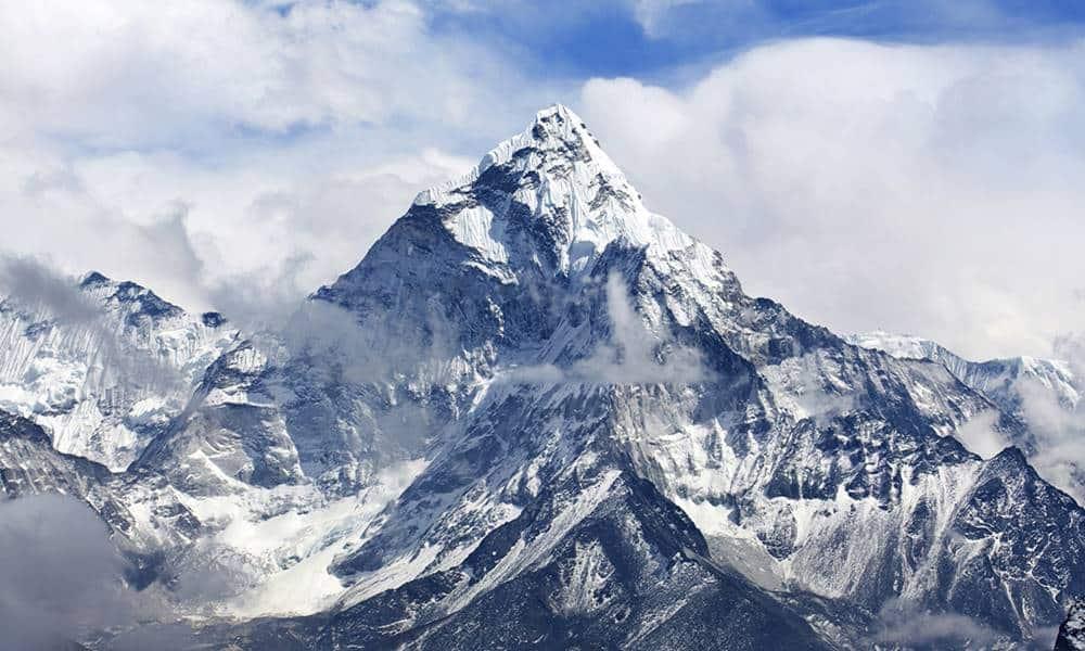 Quais são as 14 montanhas mais altas do mundo?