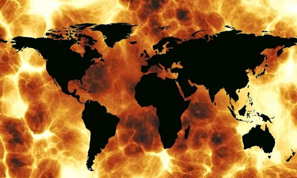 Aquecimento global: o que é e quais suas causas e consequências?