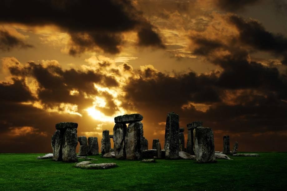 Nova descoberta sobre o mistério do monumento Stonehenge