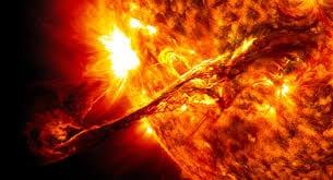 O que é uma tempestade solar [e como ela afeta a Terra]?