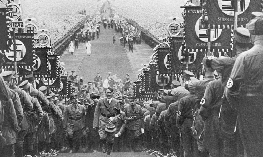 Esses são os maiores mitos já inventados sobre o Nazismo