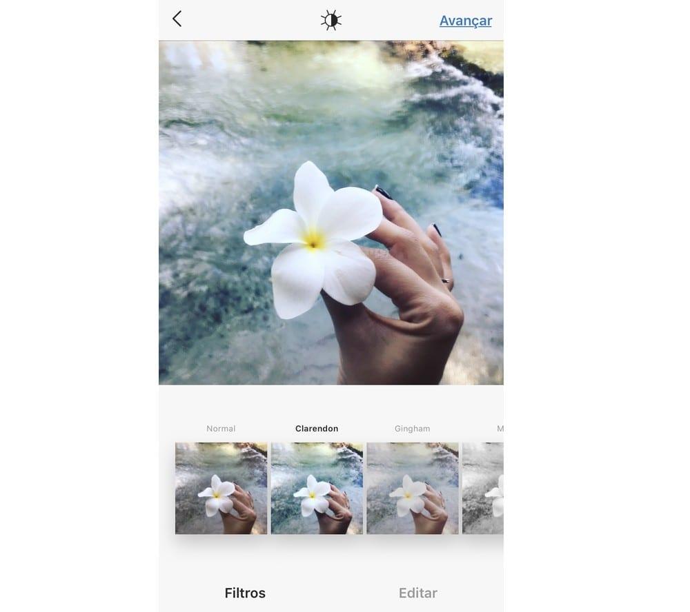 Os 8 filtros mais usados na rede social do Instagram