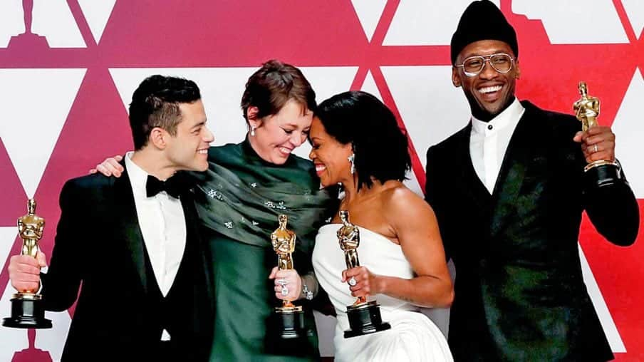 Oscar 2019: os ganhadores das 24 categorias da premiação