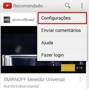 Passo a passo: como fazer para bloquear vídeo no Youtube!