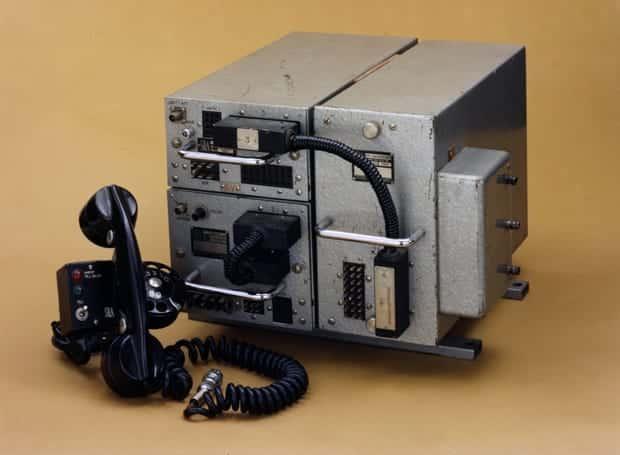 Primeiro telefone móvel, o celular foi inventado em 1973