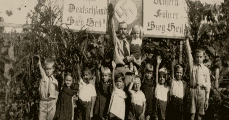 Quais os 7 maiores mitos já ditos sobre o nazismo?