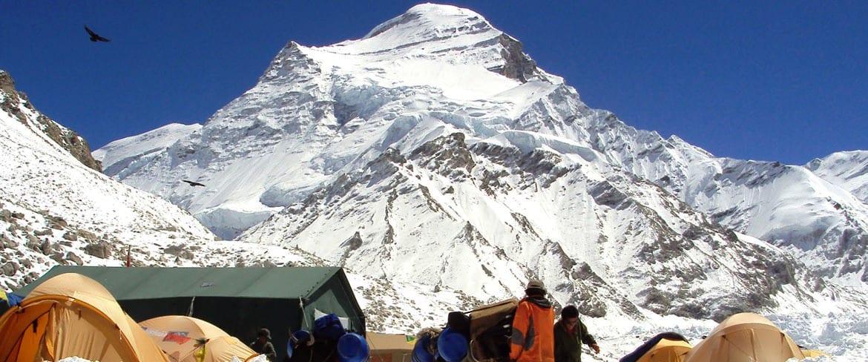 Quais são as 14 montanhas mais altas do mundo? Descubra!