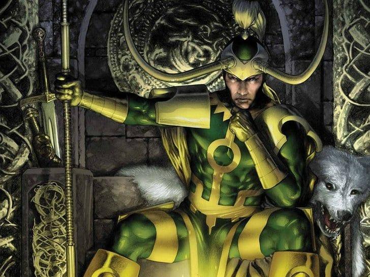 Quais são os 7 maiores e melhores vilões da Marvel Comics!