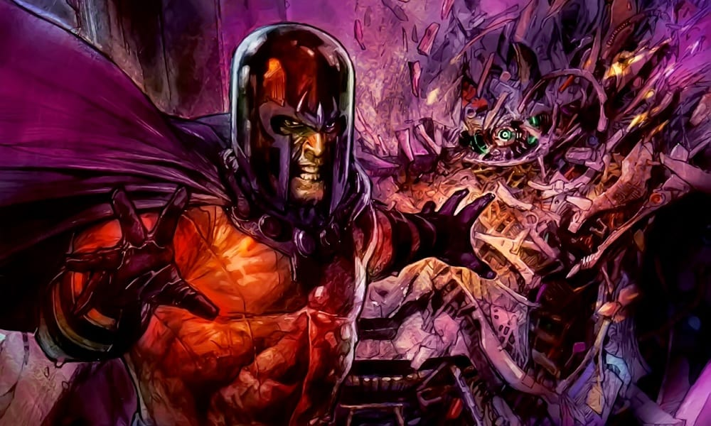 Quais são os maiores e melhores vilões da Marvel Comics?