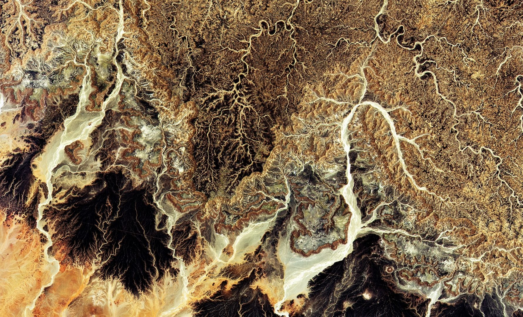 Tudo o que você precisa saber sobre o deserto do Saara