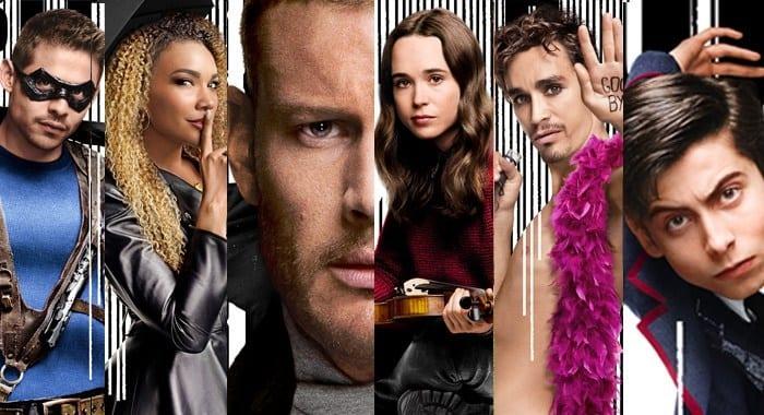 10 ótimas séries da Netflix para começar a assistir em 2019
