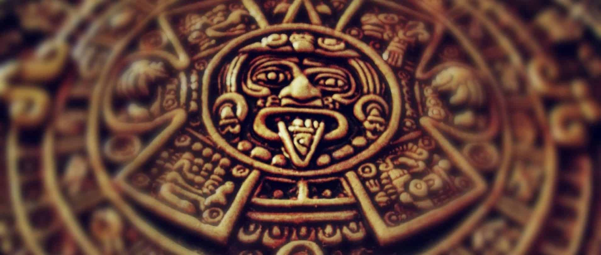 5 grandes características que marcaram os maias!