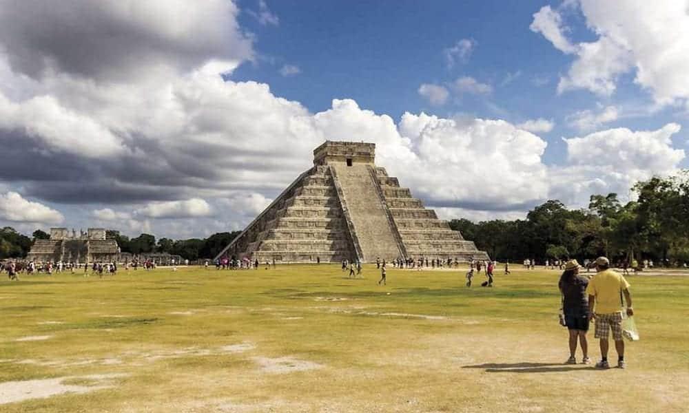 Maias, história, cultura e contribuições da civilização maia