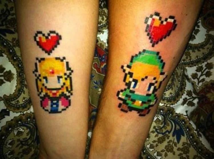 50 tatuagens no braço para te inspirar a fazer um novo desenho